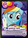 My Little Pony Rainbow Dash Series 3 Trading Card