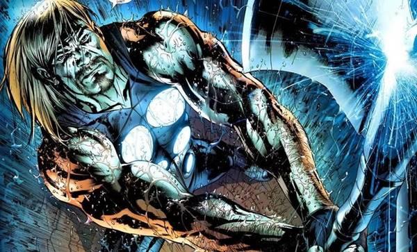 6 Senjata Terkuat Thor yang Paling Mematikan