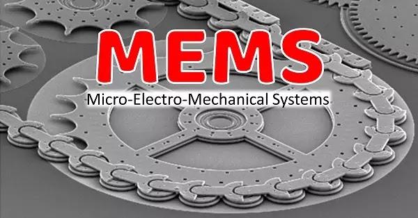 MEMS: Seminar Report IEEE