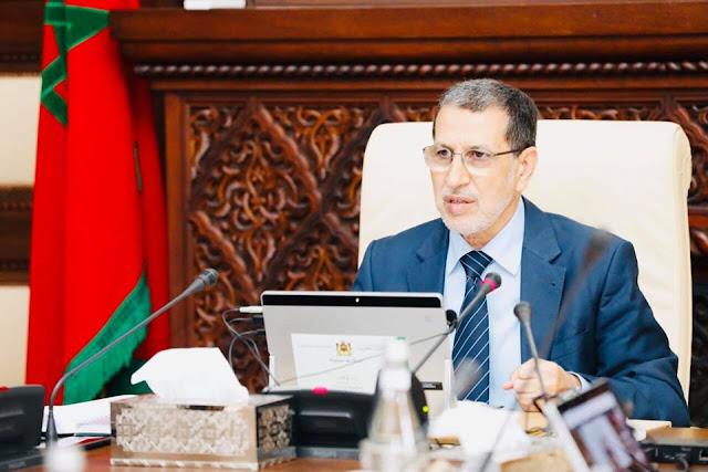 """عاجل..العثماني لـ""""أمنستي"""" : لم تقدمي أدلة مادية واتهاماتك ضد المغرب غير مؤسسة✍️👇👇👇"""