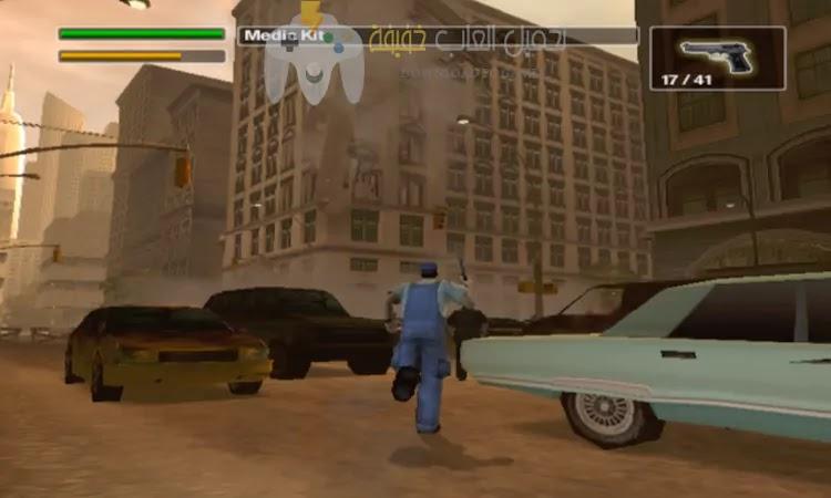 تحميل لعبة Freedom Fighters للكمبيوتر برابط مباشر