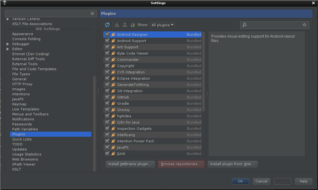 Tomek Lipski's blog: Running and debugging Clojure code with