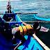 Proses Penyelamatan Wisatawan Asal Sleman Yang Terhantam Ombak Besar Dipantai Krakal