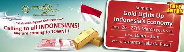 public gold tembus indonesia