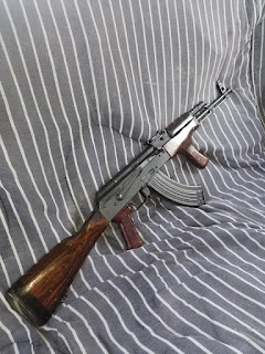 Romanian-Foredong-Foregrip-AK