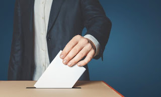 Ανατομία του εκλογικού σώματος