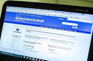 A Receita Federal alerta para a circulação de um e-mail falso em nome da instituição.