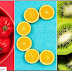Recomendação diária da OMS para o consumo de vitamina C precisa ser atualizado