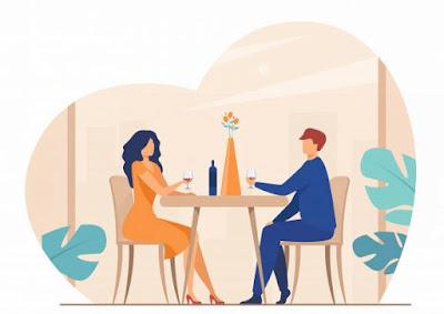 8 Tips Dalam Membina Sebuah Hubungan Dan Berkencan (Plus Tips Klasik Kencan Pertama)