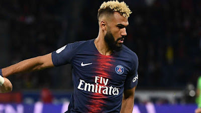 WATCH: Choupo-moting Produces Inexplicable Miss