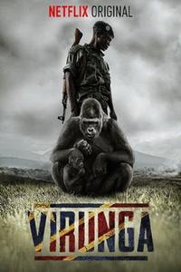 Watch Virunga Online Free in HD