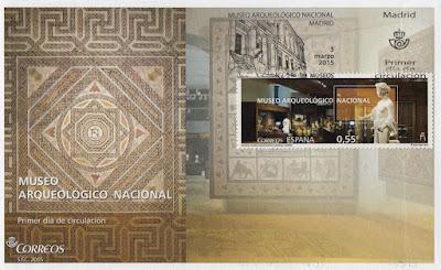 Sobre PDC del Pliego Premium del Museo Arqueológico Nacional