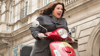 Melissa McCarthy Spy comedy movie 2015