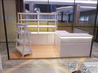 Display Etalase Custom Furniture Semarang  ( Furniture Semarang )