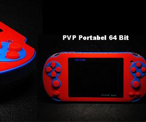 Game PVP Portable WISH GAME 64Bit