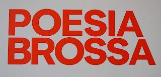 Poesia Brossa: exposició al MACBA 21.09.17-25.02.18 per Teresa Grau Ros