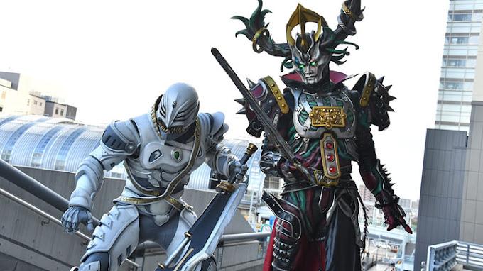Kamen Rider Saber Episode 22 Subtitle Indonesia