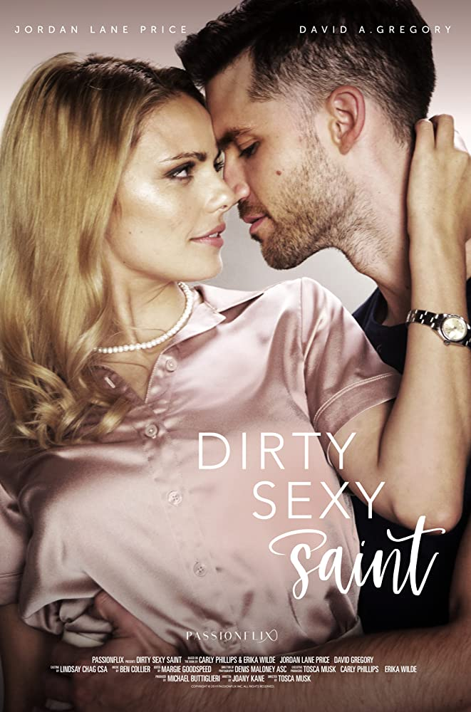 Dirty Sexy Saint 2019 Full USA 18+ Adult Movie Online Free