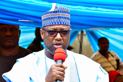 Kidnapping: Informants to die by hanging as Governor Sani Bello assents to some laws, politics and governance in Nigeria, breaking news Nigeria today, what is happening in Nigeria, SD News Blog,