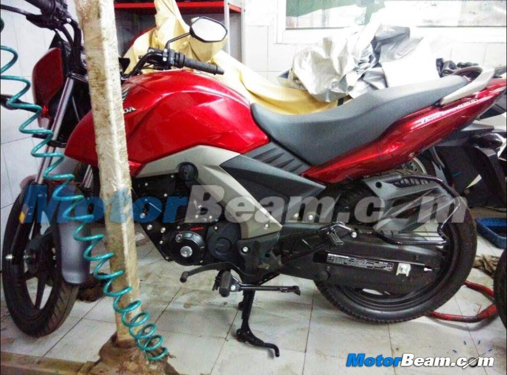 Harga Honda CB Unicorn 160cc Release