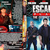 Escape Plan The Extractors DVD Cover