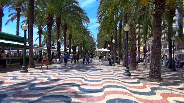 Diversión asegurada en Alicante