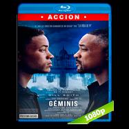 Proyecto Géminis (2019) BRRip 1080p Latino