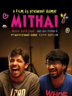 Mithai 2019 Hindi Dubbed 720p WEBRip