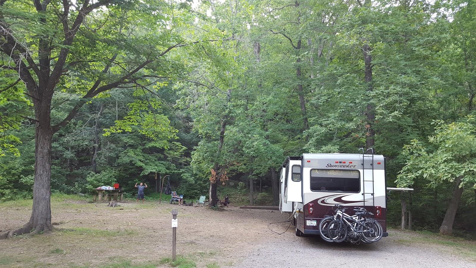 Campgroundcrazy