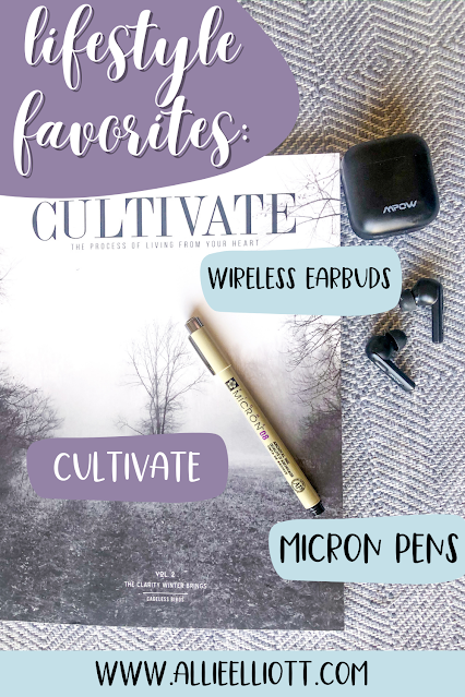 february-lifestyle-favorites