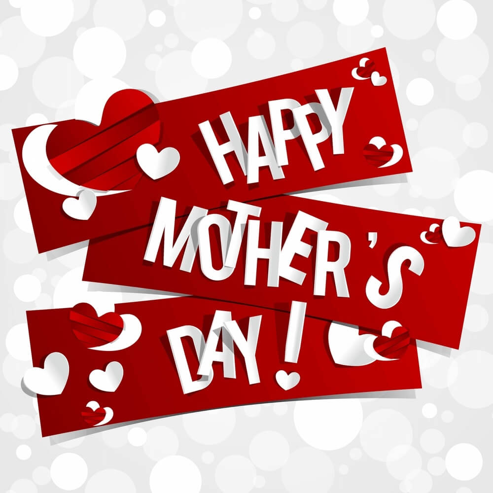 cute happy mothers day pictures