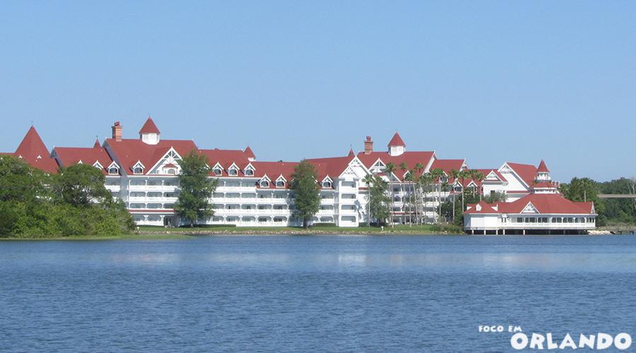 Disney's Grand Floridian Resort & SPA, Orlando