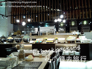 潘朵拉之宴台中公益店