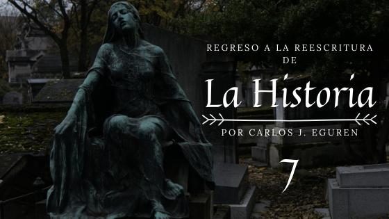 2061 páginas después... Reescritura de La Historia [VII].