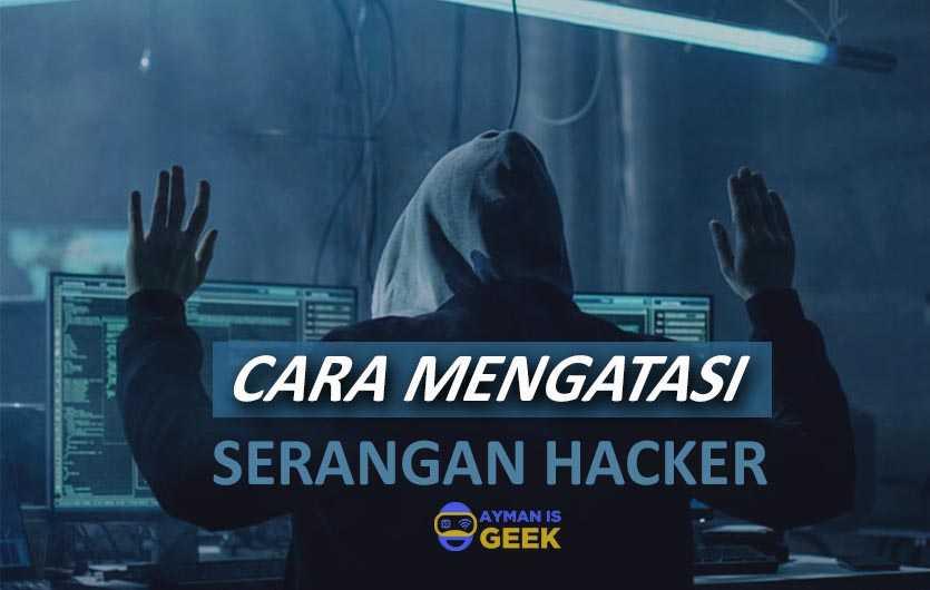 Cara Pintar untuk Menghindari Serangan Hacker Akun Sosial Media dan Akun Perbankan