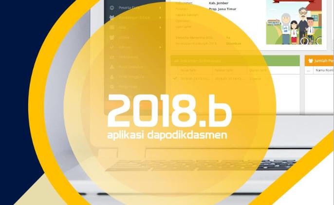 Panduan Instal Aplikasi Dapodik 2018b (PDF)
