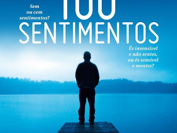 | Review | 100 Sentimentos de Leandro Peleja