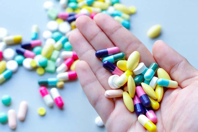 Virus Corona Bisa Dilawan dengan Antibiotik, Mitos atau Kenyataan?