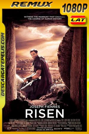 La resurrección de Cristo (2016) 1080p BDRemux Latino – Ingles
