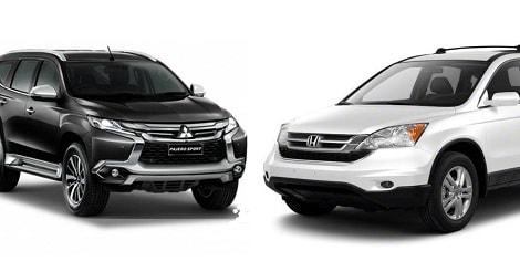 Mobil Bensin dan Mobil Diesel