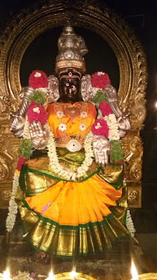 kanchi kamakshi amman
