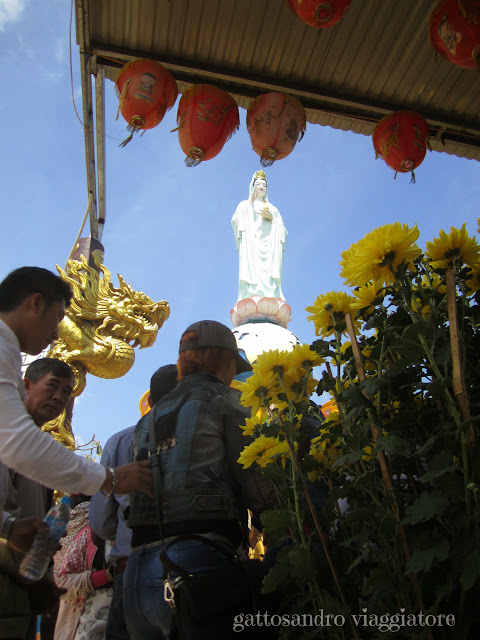 Tempio Nha Trang