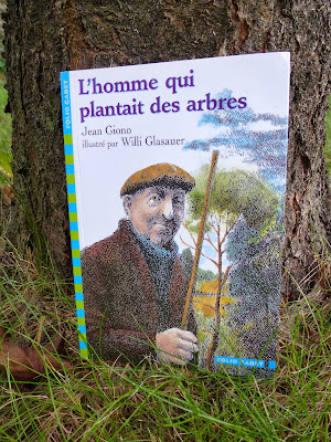 l homme qui plantait des arbres jean giono