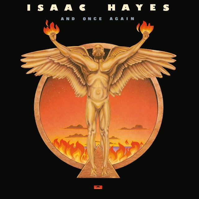 Isaac Hayes - And Once Again [1980]