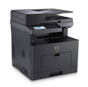 Dell S2815dn Smart Multifunction Printer Download Driver