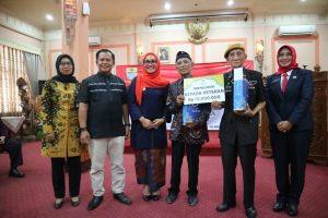 Hargai Para Pejuang, Pemkot Cirebon Buka Komunikasi yang Baik dengan Veteran