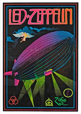 Led Zeppelin Discografía 1969-1982 Mp3 320 Kbps