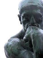 The Thinker Musee Rodin
