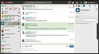 أفضل, برنامج, لعمل, دردشة, الفيديو, والصوت, الجماعية, ومحادثات, الأعمال, ChatWork