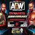Cobertura: AEW Dynamite 14/10/20